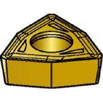 サンドビック コロマントUドリル用チップ 1020 WCMX 06 T3 04RWM(OP:1020)/10個【2271729】