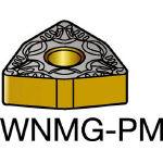 サンドビック TMax P 旋削用ネガ・チップ 1525 WNMG 08 04 08PM(OP:1525)/10個【1349741】
