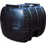 ダイライト YB型 黒色 ローリータンク 800L YB800/1台【4649681】 【個人宅配送不可商品】