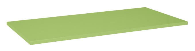 サカエ 作業台用オプション・中棚固定タイプ KK-1275K 【個人宅配送不可】