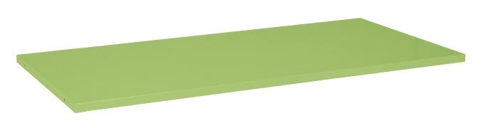 サカエ 作業台用オプション・中棚固定タイプ KK-1575K 【個人宅配送不可】