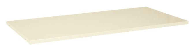 サカエ 作業台用オプション・中棚固定タイプ KK-1575KI 【個人宅配送不可】
