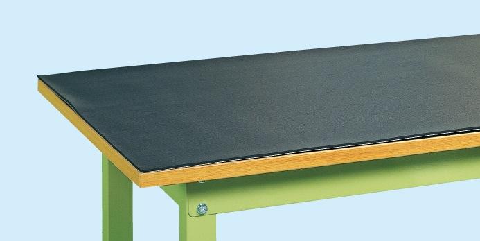 サカエ 作業台用PVCマット(片面すべり止め加工) RM-189M