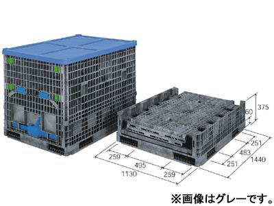 三甲(サンコー) コンパレッター F#1400(805850)