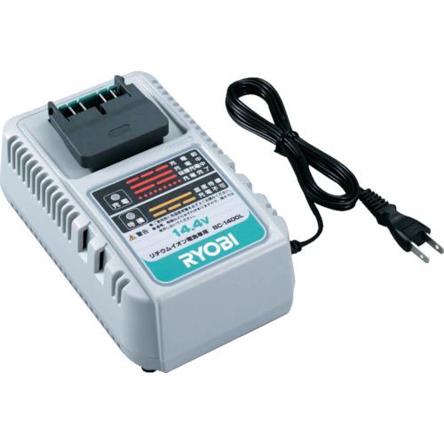 リョービ 充電アダプター BC1400L/1台【3101070】