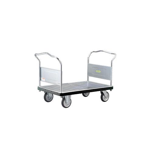 花岡車輌 エコ台車 ダンディシリーズ 環境適応モデル 両ハンドル UDGE-LD
