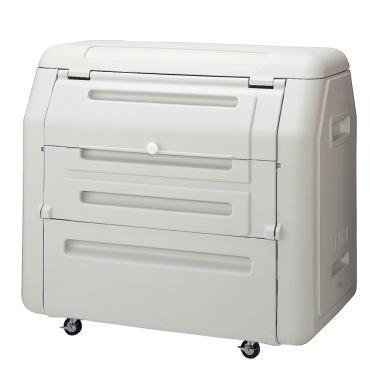 大型ゴミ箱 価格 大型ダストボックス 業務用ゴミ箱 積水テクノ成形 セキスイ SEKISUI 個人宅配送不可 商品 キャスター付 SDB100H #1000 ダストボックス