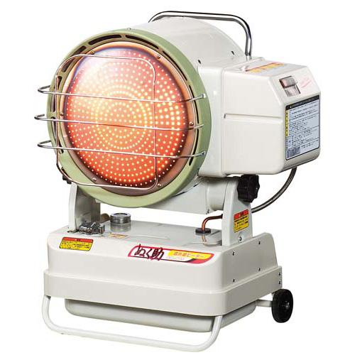ナカトミ 赤外線ヒーター ぬく助 SH-175 50Hz用 【個人宅配送不可商品】