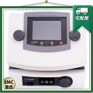 「低周波治療器・干渉電流型低周波治療器組合せ理学療法機器」伊藤超短波 総合刺激装置 ES-530 (本体+吸引装置1台) 【smtb-s】