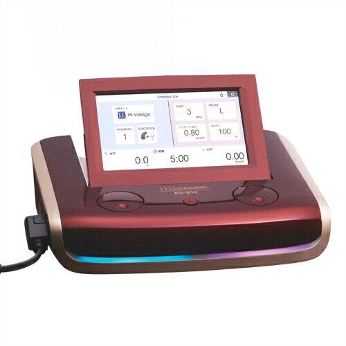 「低周波治療器・超音波治療器組合せ理学療法機器」伊藤超短波 コンビネーション刺激装置 EU-910 【smtb-s】