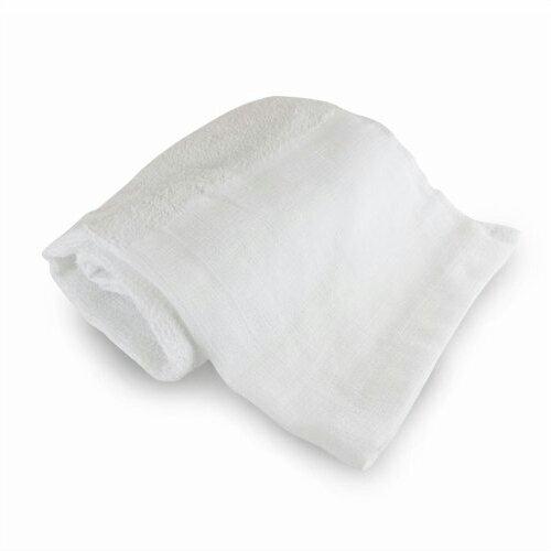 『ホテルアメニティ』業務用 スポーツタオル(大判タオル) 平地付き 綿100% 320匁 (100x40cm) x 60枚セット