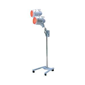 「赤外線治療器」レッドサンJET(SF-205C) 【smtb-s】