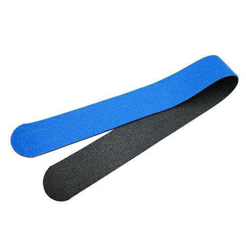 『あす楽対象』『伸縮性抜群』『正規代理店』アシスト(ASSIST) マジックベルト ブルー 4.5x45cm (45x450mm)x30個セット 『プラス選べるおまけ付き』【smtb-s】