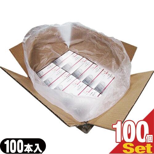 「滅菌済み円皮鍼」vinco ファロス 円皮鍼(えんぴしん) 100本x100箱入り 【smtb-s】