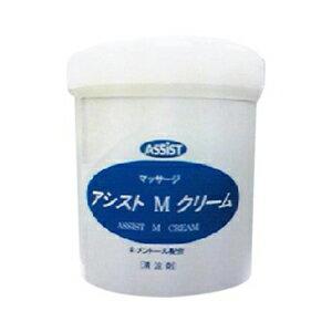 「正規代理店」「マッサージクリーム」アシストMクリーム 430g x12個セット 【smtb-s】