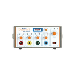 『カナケン』電子温灸器 CS-1000 KB-125 【smtb-s】