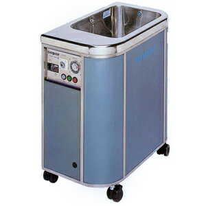 「超音波気泡浴装置」オンパー AT-8[上肢浴用](SH-435A)【smtb-s】