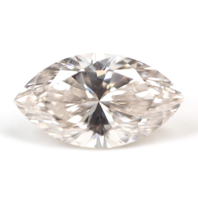 【名入れ無料】 【 タイプ2-a型 】 天然ブラウンダイヤモンド ルース(裸石) 0.305ct, VS-1, マーキース 【 中央宝石研究所ソーティング袋付 】 【 送料無料 】, 注目の 928de929