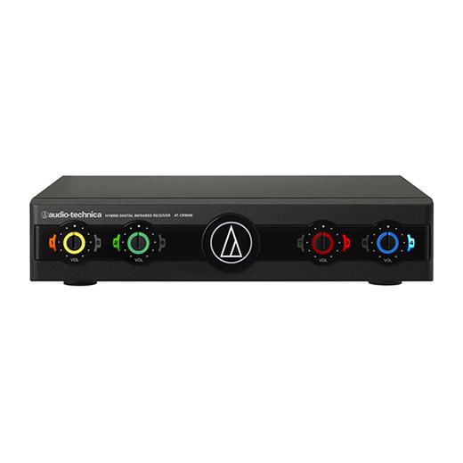 オーディオテクニカ(audio-technica)赤外線コードレスレシーバー AT-CR9000