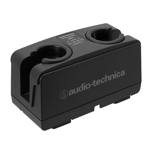 2連装急速充電器 オーディオテクニカ(audio-technica)(バッテリーチャージャー)(BC701)