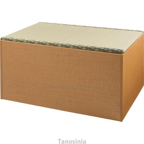 畳ユニットボックス ハイタイプ / STBYH-90 幅90cm