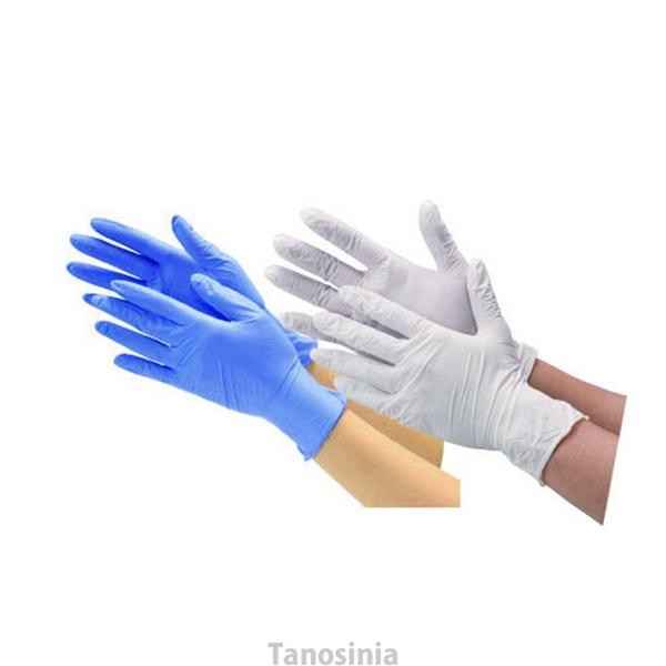 ニトリル極薄手袋 粉なし / 2039 1箱100枚入 1ケース20箱