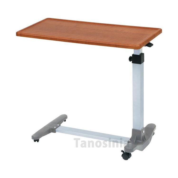 ベッドサイドテーブル SLIII(板バネタイプ) No.720 介護用品