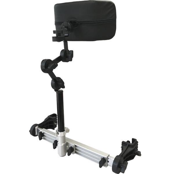 マイバディ イージーヘッド ユーキトレーディング 車椅子 介護用品