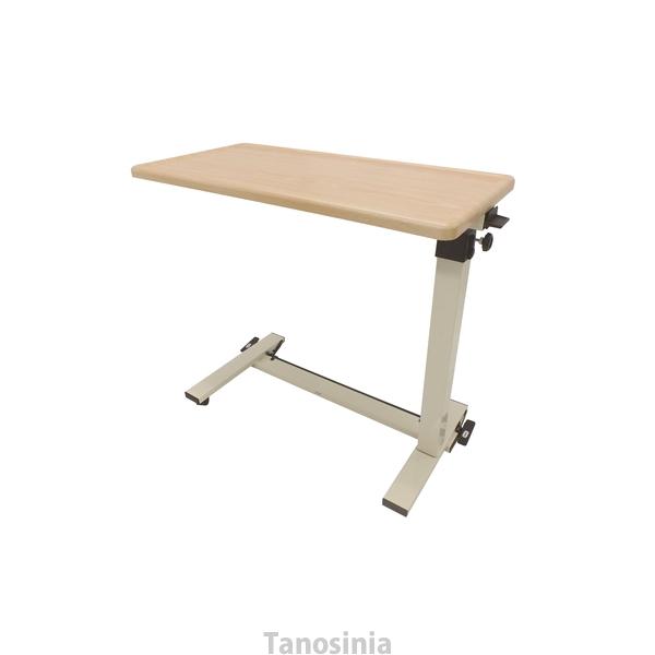 ベッドサイドテーブル KL 板バネタイプ No.730 介護用品
