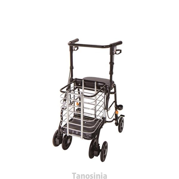 買い物カート オアシスワゴン / HM-W1 シルバーカー マキテック 介護用品