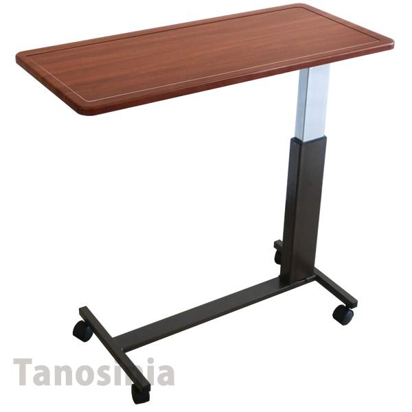昇降テーブル DT-4300 ブラウン