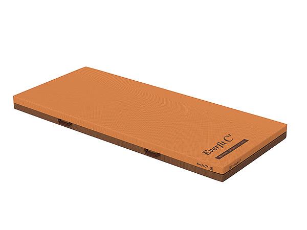 介護用 マットレス エバーフィットC3 通気タイプ レギュラー 幅91cm KE-611TQ パラマウントベッド