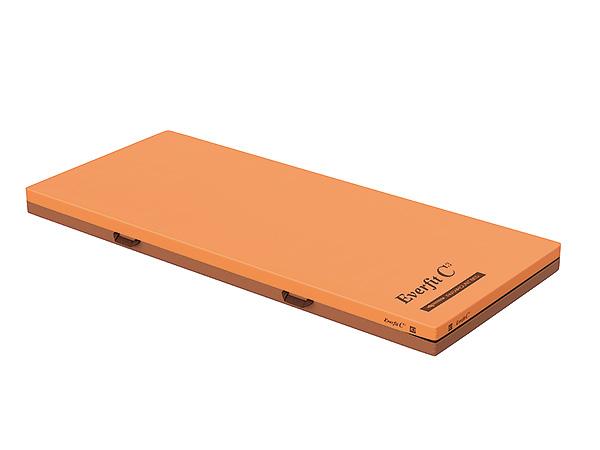 介護用品 マットレス エバーフィットC3 清拭タイプ レギュラー 幅83cm KE-613SQ パラマウントベッド