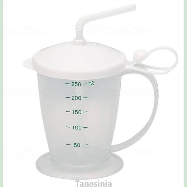 飲みやすい形状 購買 安定ストローコップ 小森樹脂 限定モデル