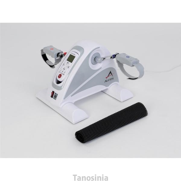 電動楽らくムーブサイクル AFB3016 リハビリトレーニング ペダルトレーナー