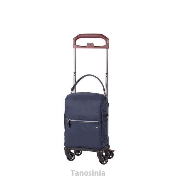 ソエルテ リゾルート Lサイズ エース 歩行車 バッグ付きカート キャリーバッグ 歩行補助