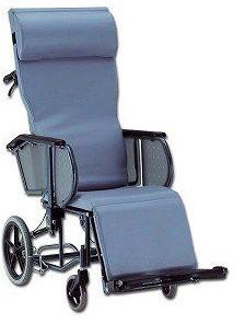 フルリクライニング車椅子 エスコート FR-11R hkz 介護用品