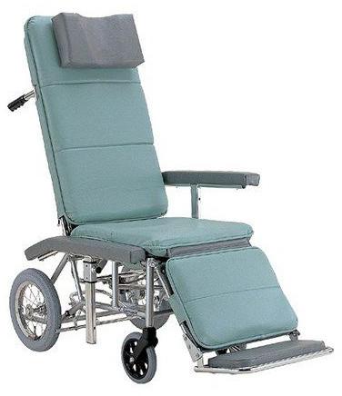 フルリクライニング車椅子 RR70N hkz 介護用品