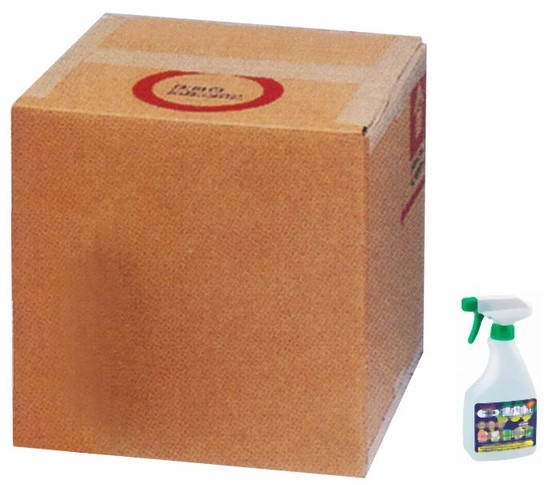 介護用消臭剤 18L 松本ナース産業 消臭剤 消臭液