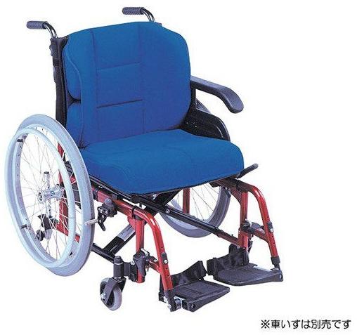 FCアジャスト フルセット 車椅子 介護用品
