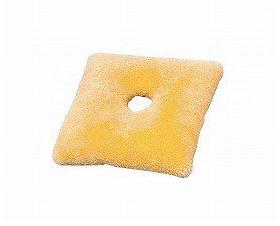 ナーシングラッグ 角座厚型 NR-20 シープスキン 体位変換用クッション 床ずれ予防 体圧分散 蓐瘡予防 介護用品