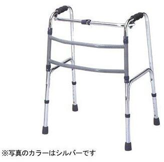 交互式歩行器 ベーシックタイプ Sサイズ T-5303 リハビリ 歩行補助 高齢者用 hkz 介護用品