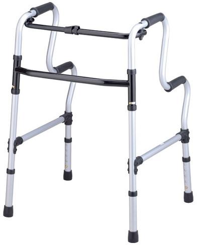 固定式歩行器 ステップウォーカー T-5603 リハビリ 歩行補助 高齢者用 hkz 介護用品