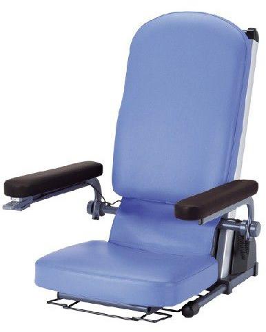 電動昇降座イス 独立宣言エコライト DSER 電動昇降座椅子 立ち上がり補助いす