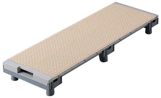 浴室すのこカラリ床 300幅ユニット 長さ950mm EWB471