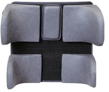 モジュラーサポートシステム 大人用腰パッドセット MSS32 車椅子 介護用品