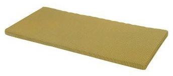 エアロイーグルマットレス FAE-1838 83cm幅 ベージ 介護用品