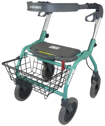 歩行器 介護 歩行補助車 オパル2000 4500タイプ 小 歩行車 リハビリ 歩行補助 高齢者用 hkz
