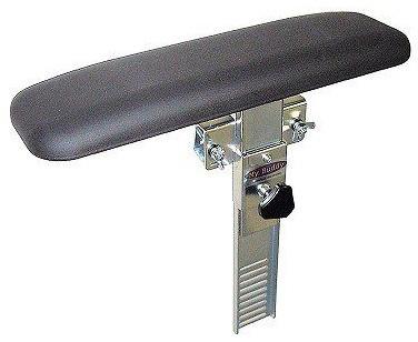 マイバディ・広幅アームサポートユーキトレーディング 車椅子 介護用品