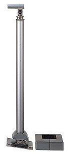手すりAG 屋外用 支柱勾配対応式 VALTPK24補助 手すり 住宅改修 部材 介護用品